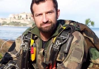 SERGENT-CHEF Alexis GUARATO mort en service commandé