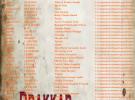 HOMMAGE ATTENTAT DU DRAKKAR / LIBAN ( avec les bons grades et noms)