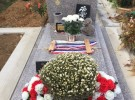 La mort d'un ancien, une action commune du monde des AC
