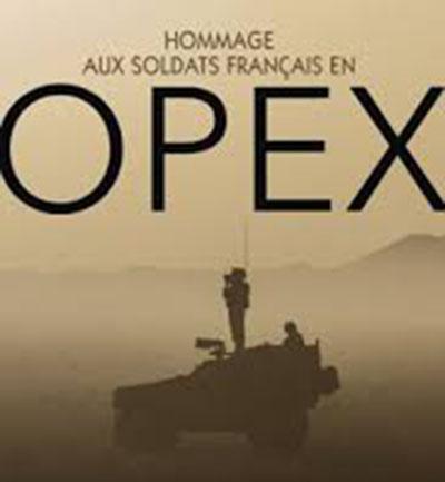 Interview François Lapuh membre intervenant du groupe de travail pour le projet Mémorial Opex