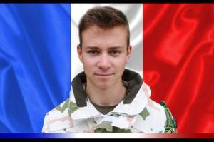Antoine Serre, 22 ans