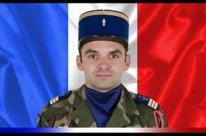 Benjamin Gireud, 32 ans